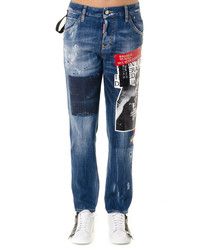 no imitators cotton jeans
