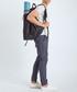 Itvara black yoga backpack Sale - ohmme Sale