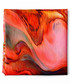 Coraline multi-colour print scarf Sale - alber zoran Sale