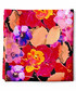 Blooming multi-colour print scarf Sale - alber zoran Sale