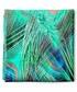 Peacock dream multi-colour print scarf Sale - alber zoran Sale