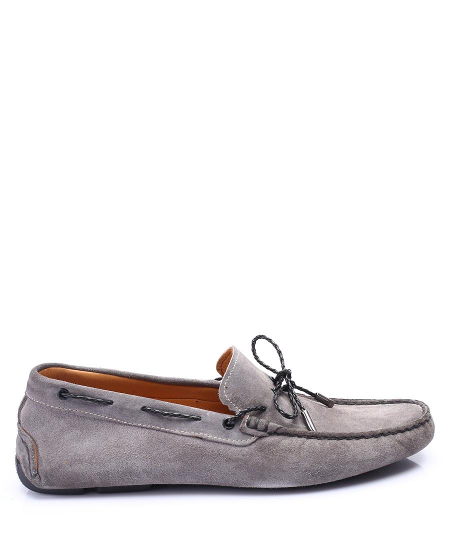 grey suede boat shoes Sale - s baker