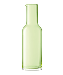 Pale lime carafe 1.2L