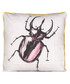 Shimmer pure cotton cushion cover 50cm Sale - happy friday Sale