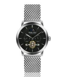 Koblenz steel mesh watch