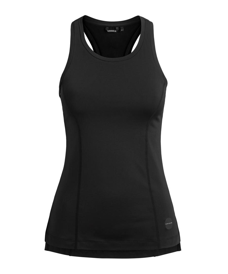 Black beauty racerback top Sale - Bjorn Borg