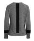 Grey melange cotton blend sweatshirt Sale - Bjorn Borg Sale