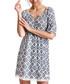 Standing Ovation navy mini dress Sale - odd molly Sale