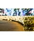 2pc Solar fairy light trail 50 LED, 10m Sale - dynergy Sale