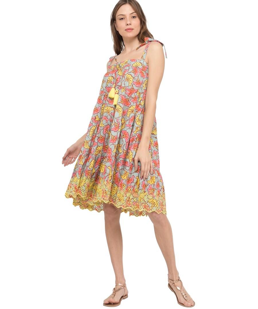 Printed long skirt J104 Sale - Miss June