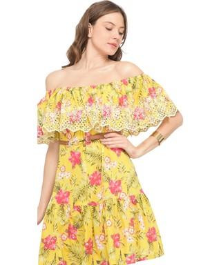 ad04767627b Floral print dress J71 Sale - Miss June Sale