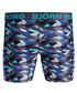 2pc Black & blue print boxer set Sale - bjorn borg Sale