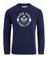 Peacoat logo sweatshirt Sale - Bjorn Borg Sale