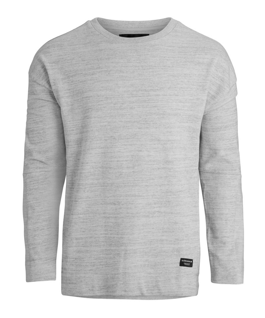Breeze off-white sweatshirt Sale - bjorn borg