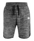 Breeze black melange sweat shorts Sale - bjorn borg Sale