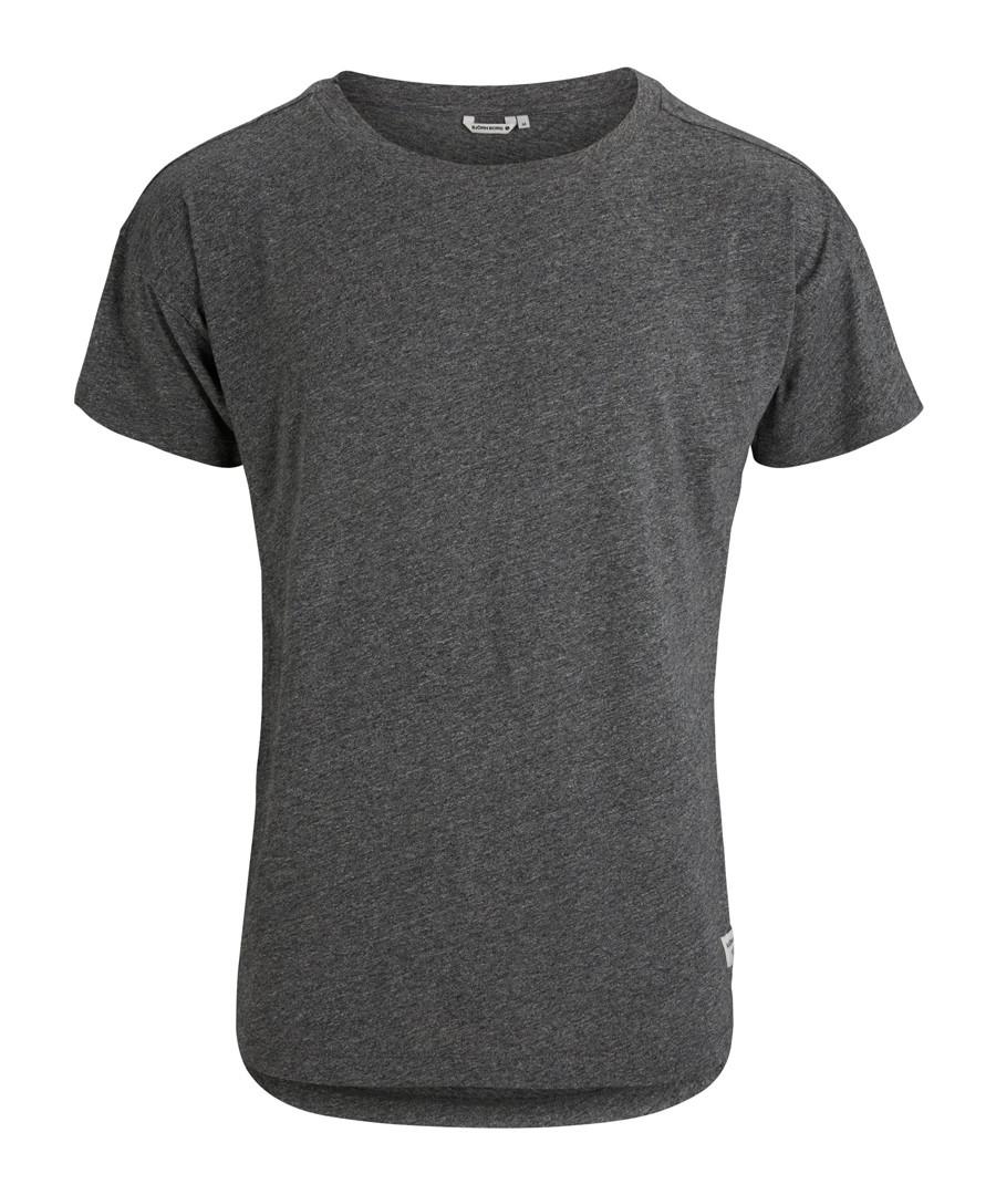 Breeze black melange T-shirt Sale - bjorn borg