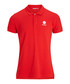 Chinese red pure cotton polo shirt Sale - Bjorn Borg Sale