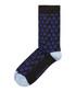 Black coral print socks Sale - bjorn borg Sale