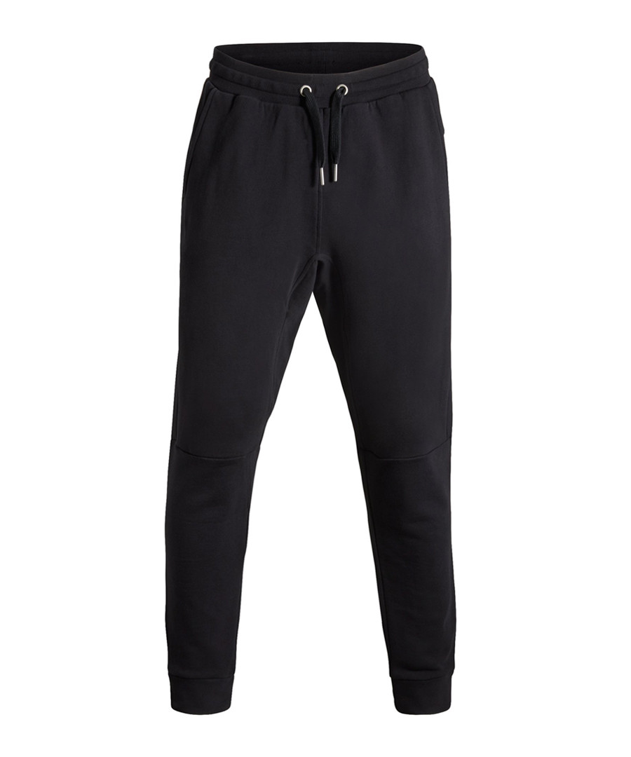 Black beauty pure cotton joggers Sale - bjorn borg