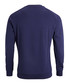 Peacoat pure cotton logo sweatshirt Sale - bjorn borg Sale