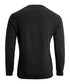 Black pure cotton logo sweatshirt Sale - bjorn borg Sale