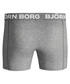 2pc Seasonal solids boxer set Sale - bjorn borg Sale