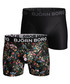 2pc Mystic flower print boxer set Sale - bjorn borg Sale