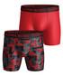 2pc Red castlerock boxer set Sale - bjorn borg Sale