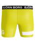 Safety yellow stripe boxers Sale - bjorn borg Sale