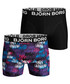 2pc Blackberry Ryan boxer set Sale - bjorn borg Sale