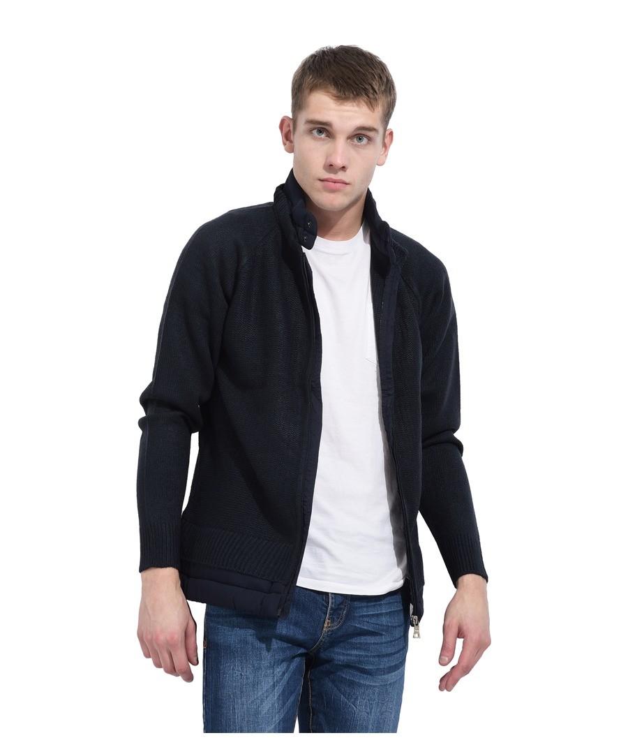 Long sleeves vest ATLANTIS Sale - Backlight
