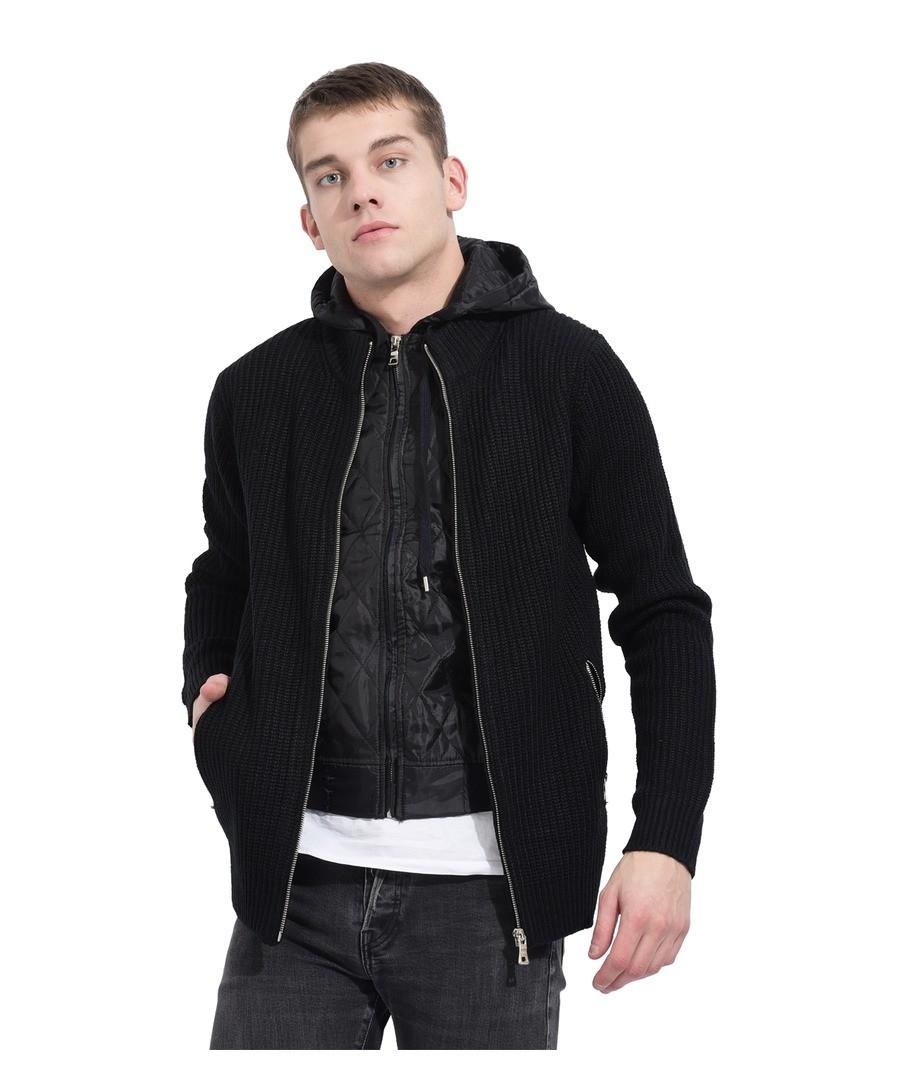 Long sleeves vest JASON Sale - Backlight