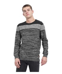 Heather long sleeved sweater MILLER