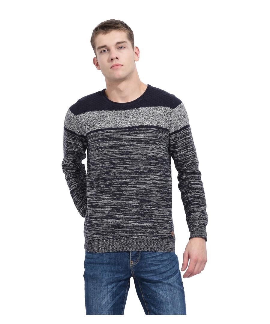 Heather long sleeved sweater MILLER Sale - Backlight