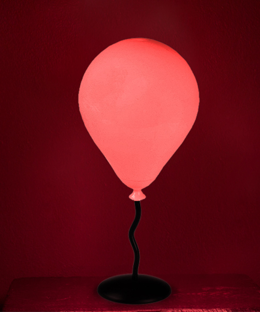 LED colour-changing balloon lamp Sale - dynergy