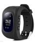 Kids' black GPS tracking smartwatch Sale - dynergy Sale