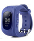 Kids' navy GPS tracking smartwatch Sale - dynergy Sale