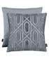 Chelsea grey cushion 43cm Sale - ROCCO Sale