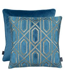 Chelsea marine cushion 43cm