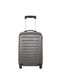 guild grey cabin suitcase 50cm