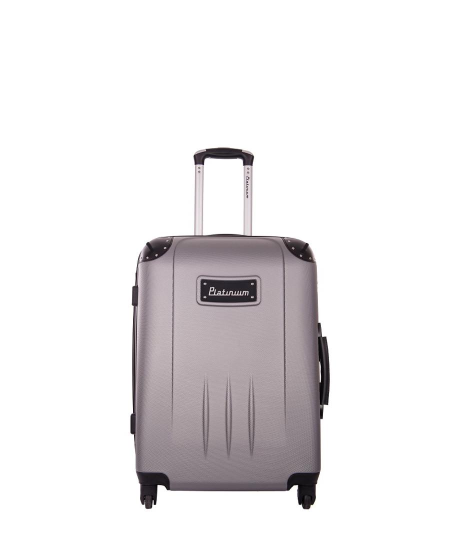 dorset silver cabin suitcase 50cm Sale - platinium