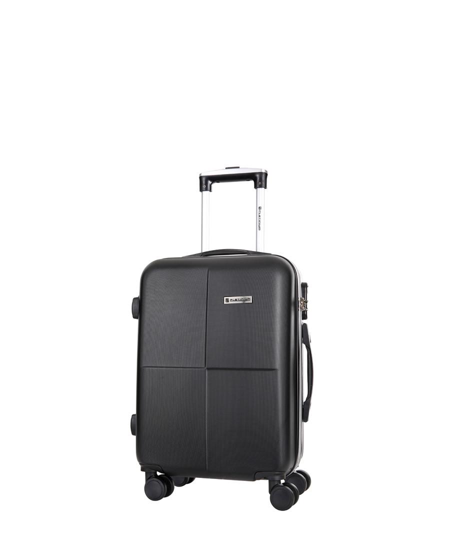 homewood black suitcase Sale - platinium