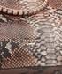 Mink snake effect grab bag Sale - dune Sale