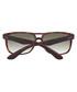 Havana & grey sunglasses Sale - ted baker Sale