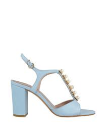 Sky block heel sandals