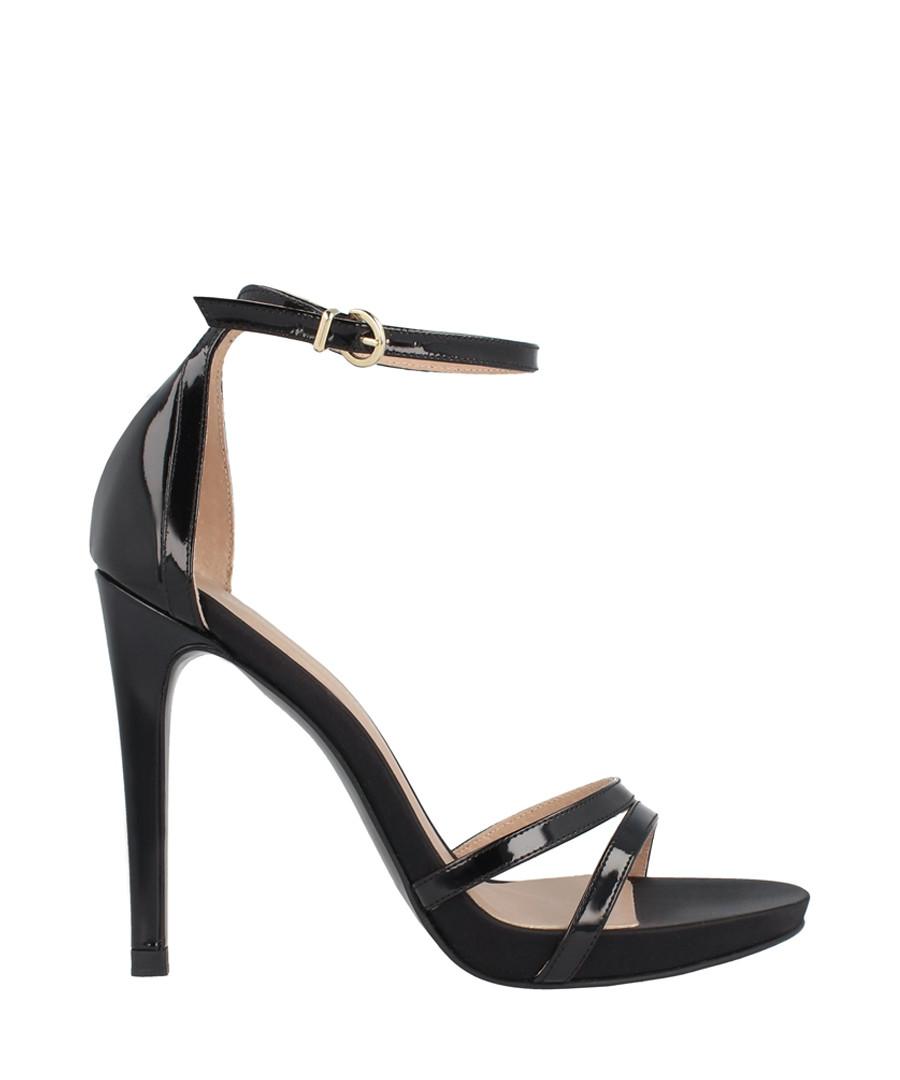 black patent leather stilettos Sale - roberto botella