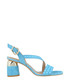 Sky leather crossover sandals Sale - roberto botella Sale