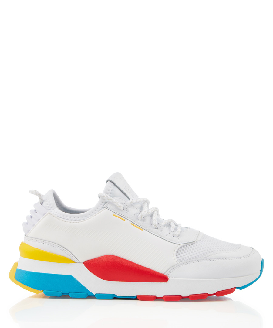 RS-0 Play multi-coloured sneakers Sale - puma