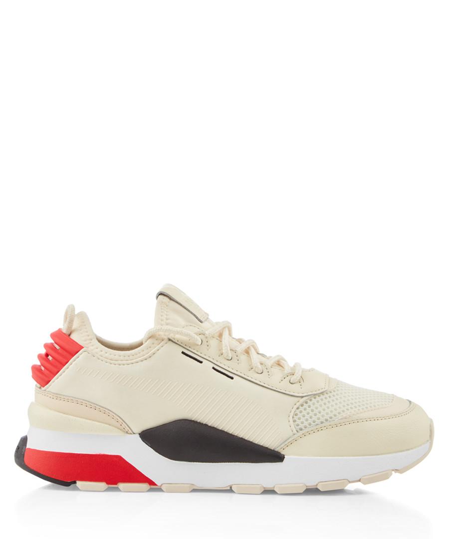 RS-0 PLAY cream sneakers Sale - puma