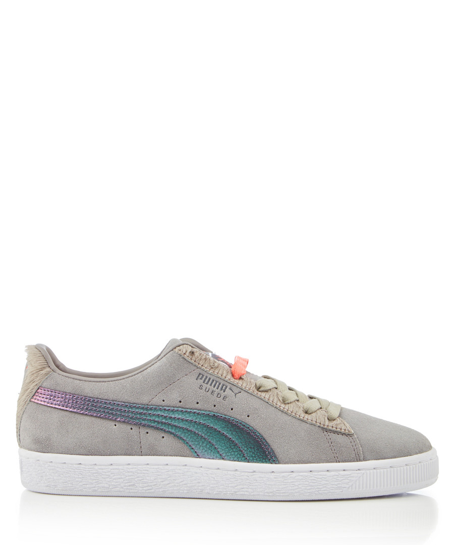 Suede classic x Pigeon sneakers Sale - puma